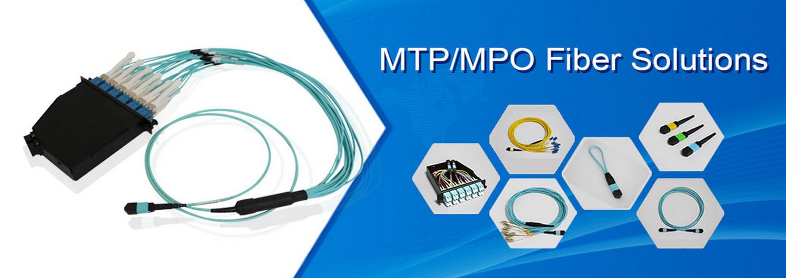Chine le meilleur Fibre de MTP/MPO en ventes