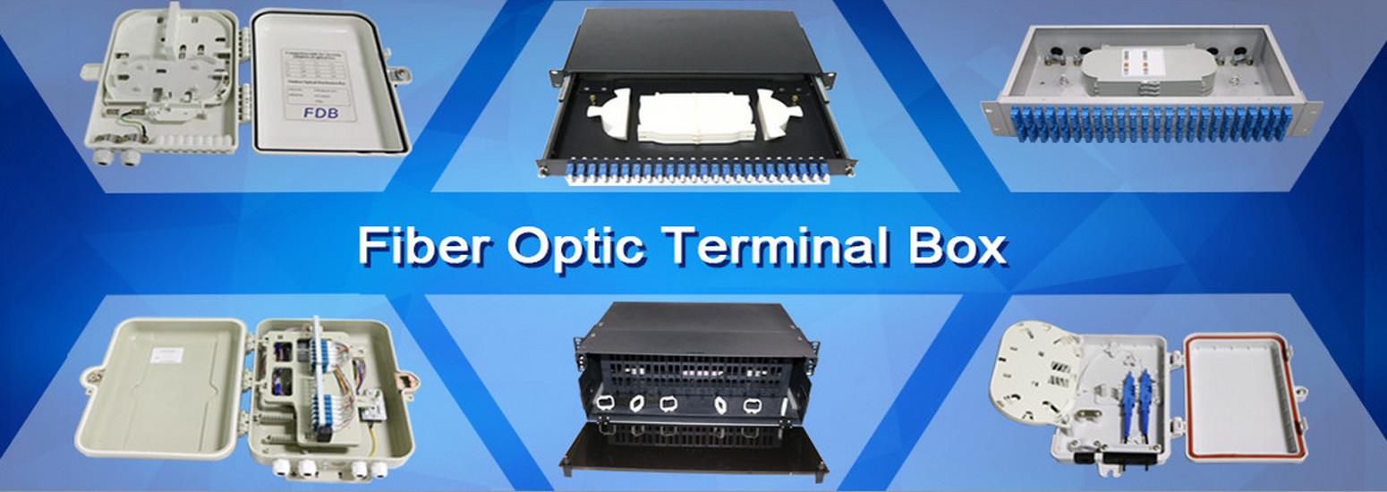 Chine le meilleur Box en fibre optique Terminal en ventes